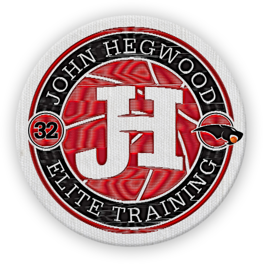 John Hegwood Elite Training